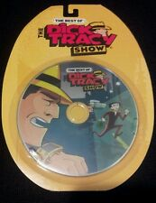 The Best of The Dick Tracy Show Dvd
