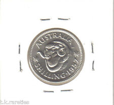 1957 PROOF Shilling. Australia. Scarce coin.  Ideal opportunity. Buy or Offer!