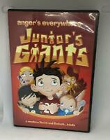 Juniors Giants 1: Angers Everywhere (DVD, 2008)