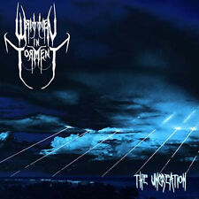 WRITTEN IN TORMENT The Uncreation CD