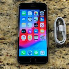 Apple iPhone 6 - 16GB - Gray (GSM Unlocked) A1586 SMARTPHONE CLEAN ESN #19