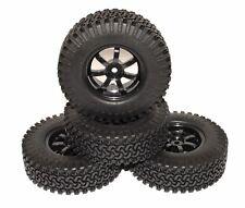 Rc Wheel & Tire 1/10 Crawler For Traxxas Trx-4 Redcat Everest Veterra Ascender