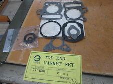 Sudco Top End Gasket Set Honda Super Cub C65 CTG650LD