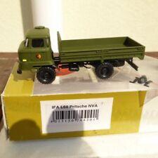 Roco Herpa Minitanks 744201 IFA L 60 CAMION DE BATAILLE NVA vert couleur
