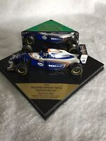"Onyx 210 Williams Renault FW16 ""Australian GP"" Damon Hill"