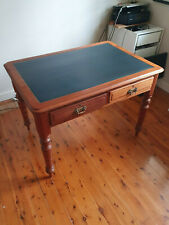 Australian Antique Vintage Cedar Desk