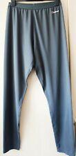 Berghaus Womens Argentium Tights Dark Grey Size UK14 Worn Once