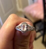 kay jewelers ring Size 7 925