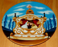 Disney Collector Plate Knowles/Bradford Happily Ever After Cinderella Series