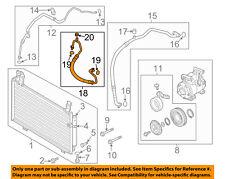 MAZDA OEM 16-17 CX-5 Air Conditioner-Discharge Hose KJ0161461C