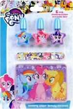 5 Pieces My Little Pony Kids Nail Polish Set Gift