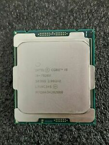 Intel Core i9-7920X 2.9 GHz 12-Core Processor SR3NG