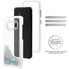 Iridescent Waterfall Case Cover for Samsung Galaxy S8 Dual Layer by Case-Mate