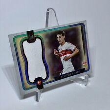 Topps Bundesliga Museum Collection 18/19 - Jumbo Trikotkarte - Benjamin Pavard