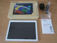 Lenovo TAB 2 A10-70F Wifi 32GB weiß Tablet ZA000091DE 25,70 cm FullHD-
