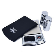 NEW! MYWEIGH PS7 PALMSCALE 7.0 DIGITAL SCALE 700g x 0.1g Capacity 7 Weigh Modes