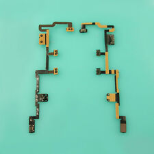 Side Power On Off Volume Button  Switch Key Flex Cable Ribbon Repair For iPad 2