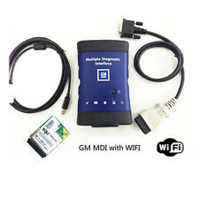 For Vauxhall / Opel MDI (Tech 3) GM MDI (TECH-3) with wifi without software