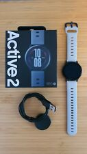 Galaxy Watch Active 2 40mm Under Armour Edition
