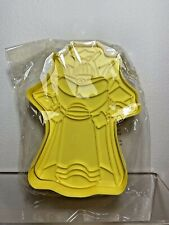 DISNEY CAKES AND SWEETS CUTTERS ZURG - TOY STORY EAGLEMOSS