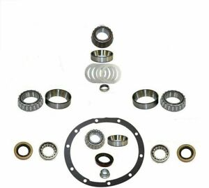 FOR JEEP GRAND CHEROKEE ZJ 93-98REAR DANA35 AXLE KML BEARING MASTER REPAIR KIT