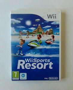 wii sports resort gioco usato nintendo per da di bambini sport italiano pal ita