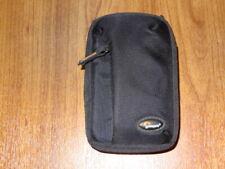 Genuine Lowerpro Camera Case Travel Shoulder  Bag - Tahoe 30 - Black