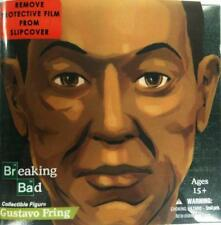 "Breaking Bad Gus Fring Burned Face 6"" Action Figure"