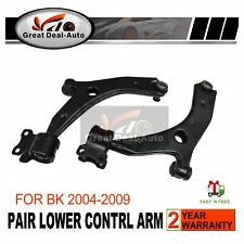 Pair Front Lower Control Arm with Ball Joint fit for Mazda 3 BK 04~09 Heavy Duty