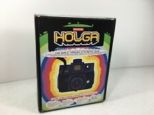 Holga Lomography Camera Start Kit New in Open Box