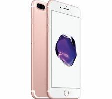 New listing Rose Gold Verizon Gsm/Cdma Unlocked 32Gb Apple Iphone 7 Plus 7+ Jl52 B