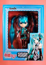 Little Mini Hatsune Miku Pullip Docolla Doll Vocaloid  DP-431 Groove Inc