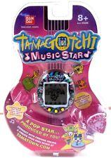 Bandai TAMAGOTCHI Music Star DISCO LIGHTS Electric Pet Digital Friend Rave 2009