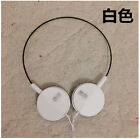 1pc 3.5mm Over-ear Headphone Headset Earphone Earset for MP3 MP4 iPod DVD hot cf