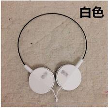 1pc 3.5mm Over-ear Headphone Headset Earphone Earset for MP3 MP4 iPod DVD hot cf
