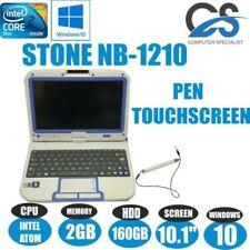 Portátiles y netbooks USB 2.0 con 160GB de disco duro