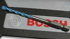 "Bosch Hex-9 Multi Construction Drill Bit 5mm 1/4"" HEX SHAFT LOOSE STOCK"