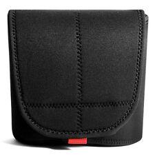 MATIN Neoprene DSLR SLR Camera+Battery Grip Soft Body Case Pouch Bag (XL/Black)