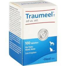TRAUMEEL T ad us.vet.Tabletten 100 St PZN 5901506