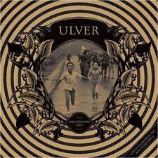 Ulver-childhood 's End DIGI