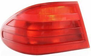 *NEW* TAIL LIGHT LAMP for MERCEDES BENZ W210 E280 E320 E430 1/1996-10/1999 LEFT