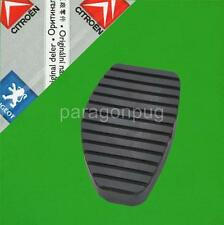GENUINE Citroen Clutch Pedal Rubber Saxo DS4 Xsara Picasso Dispatch C5  213015