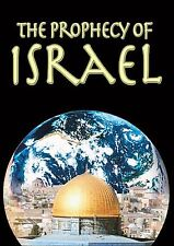 Prophecy Of Israel, The DVD Brand New Free Shipping