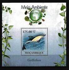 Mozambique 2010 dauphins bloc n° 247 neuf ** 1er choix