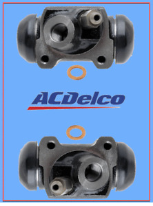 2 Drum Brake Wheel Cylinder Rear Left & Right WC19043 for Chevrolet Corvair