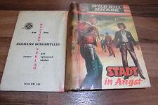 Robert starr -- ciudad en miedo // western con U.S. Marshal: Wild Bill Hickok