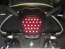 LED pour Feux arrière Feu NOIR BMW K 1200 S R Fumé
