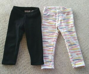 Gymboree  and Cat &Jack   Mix N Match Leggings/ Pants  Girls 18-24 M