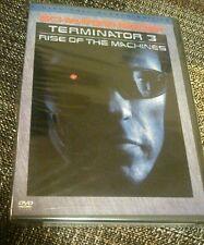 Terminator 3: Rise of the Machines (DVD, 2003, 2-Disc Set, Pan  Scan)