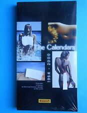 dvd pirelli the calendars calendari pirelli 4 decades 1964 2000 rare photos foto